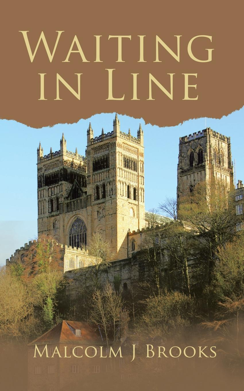 Malcolm J Brooks Waiting in Line green alice stopford town life in the fifteenth century volume 2