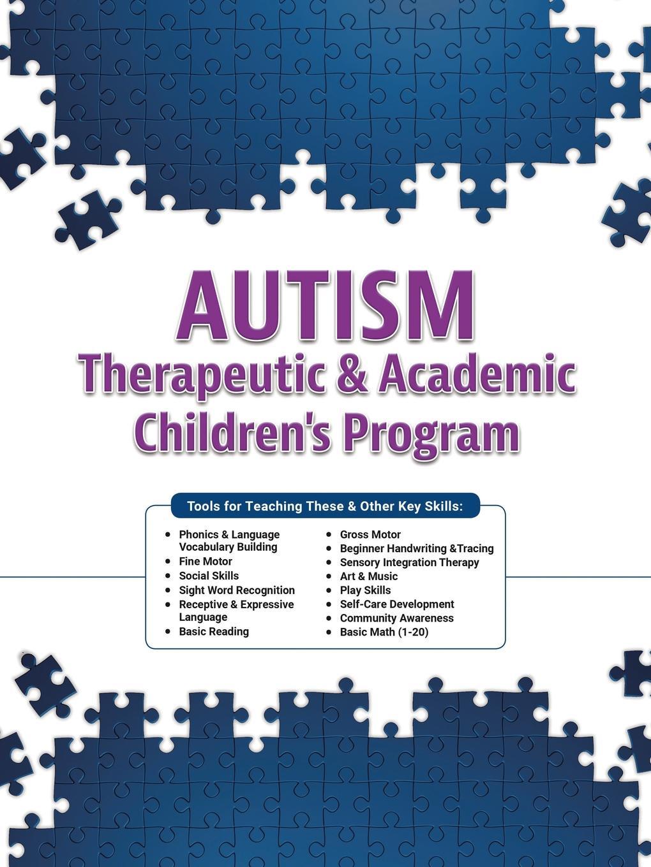Angela Gachassin M.Ed. Autism Therapeutic & Academic Children's Program angela gachassin autism healed for life