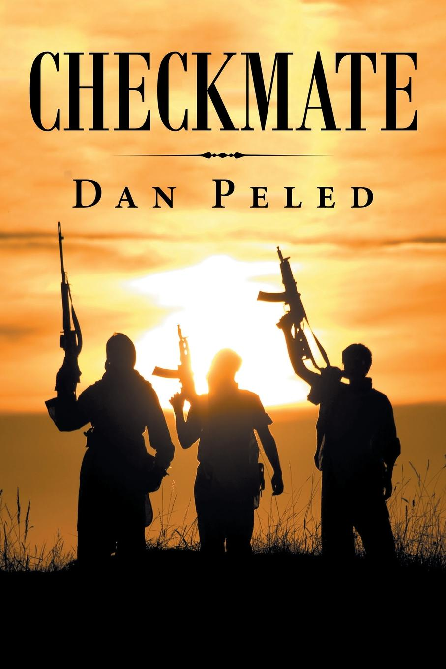 Dan Peled Checkmate facing the modern