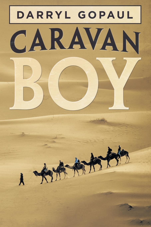 Darryl Gopaul Caravan Boy abby green the sultan s choice