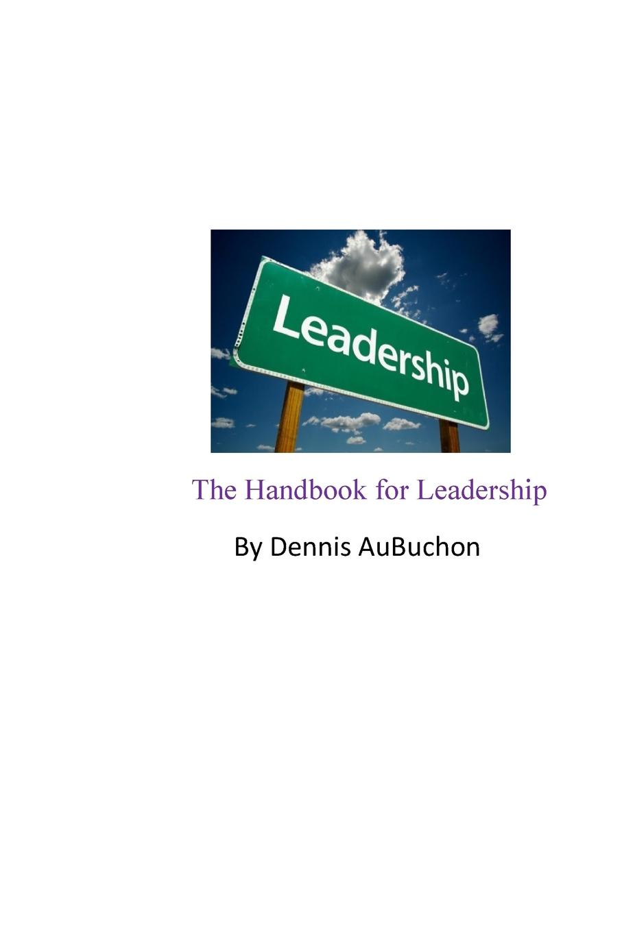 AuBuchon The Handbook for Leadership блуза be in be in mp002xw1apm5