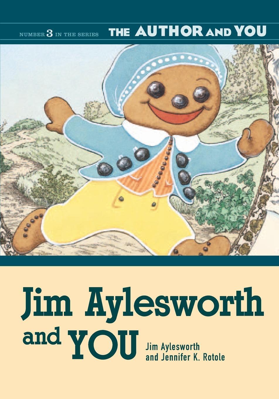 Jim Aylesworth, Jennifer Rotole Aylesworth and YOU