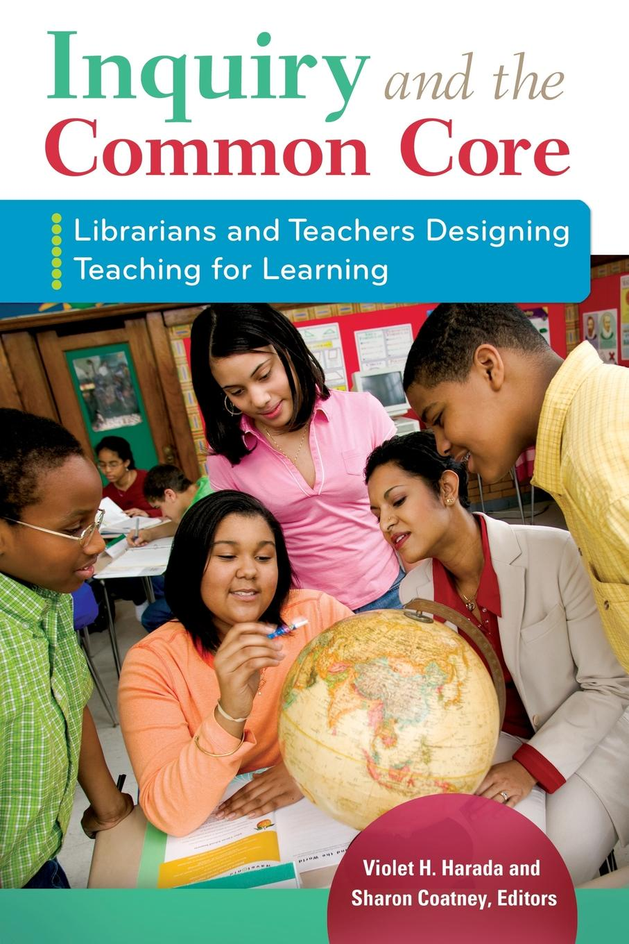 Фото - Inquiry and the Common Core. Librarians and Teachers Designing Teaching for Learning the perfect online course best practices for designing and teaching pb