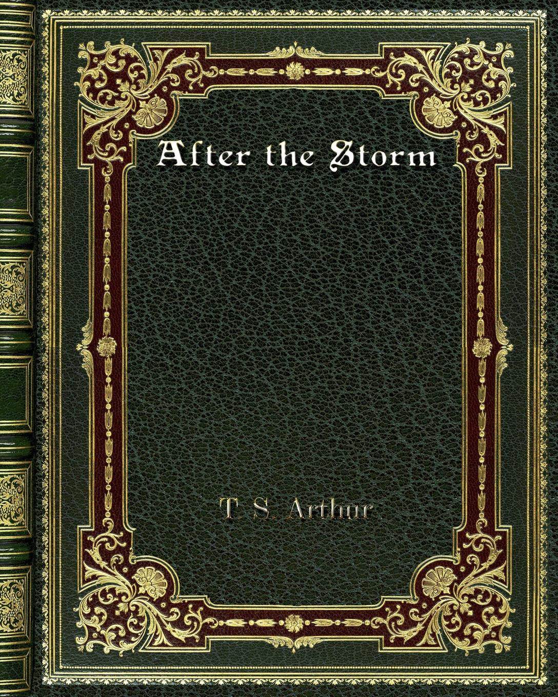 T. S. Arthur After the Storm все цены