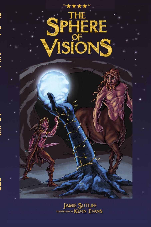Jamie Sutliff The Sphere of Visions maryann p diedwardo pennsylvania voices book two appaloosa visions