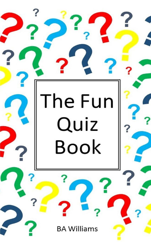 цены на B A Williams The Fun Quiz Book  в интернет-магазинах