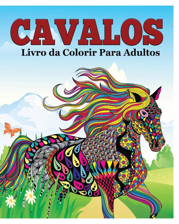 Jason Potash Cavalos Livro da Colorir Para Adultos kass thomas 7 passos para uma comunicacao efetiva
