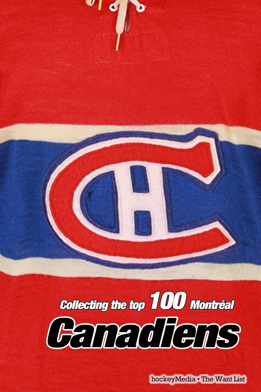 цены на Richard Scott Collecting the Top 100 Montreal Canadiens  в интернет-магазинах