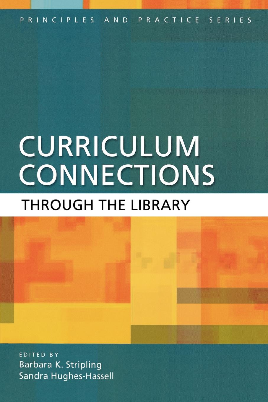 Curriculum Connections Through the Library curriculum