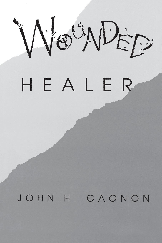 John Gagnon Wounded Healer все цены