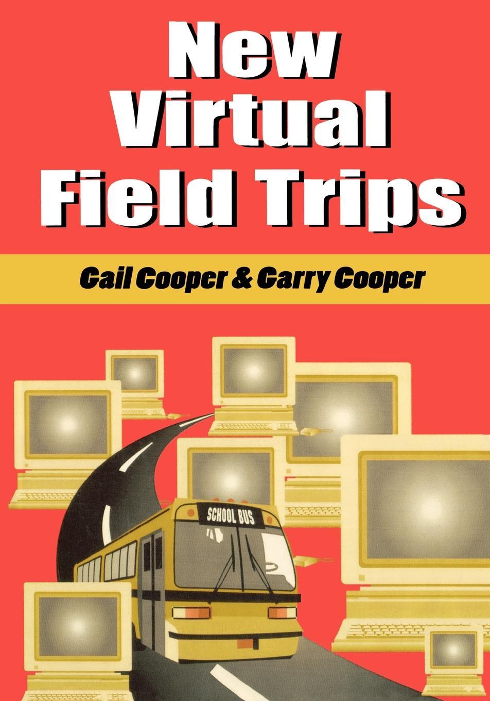 цены на Gail Cooper New Virtual Field Trips  в интернет-магазинах