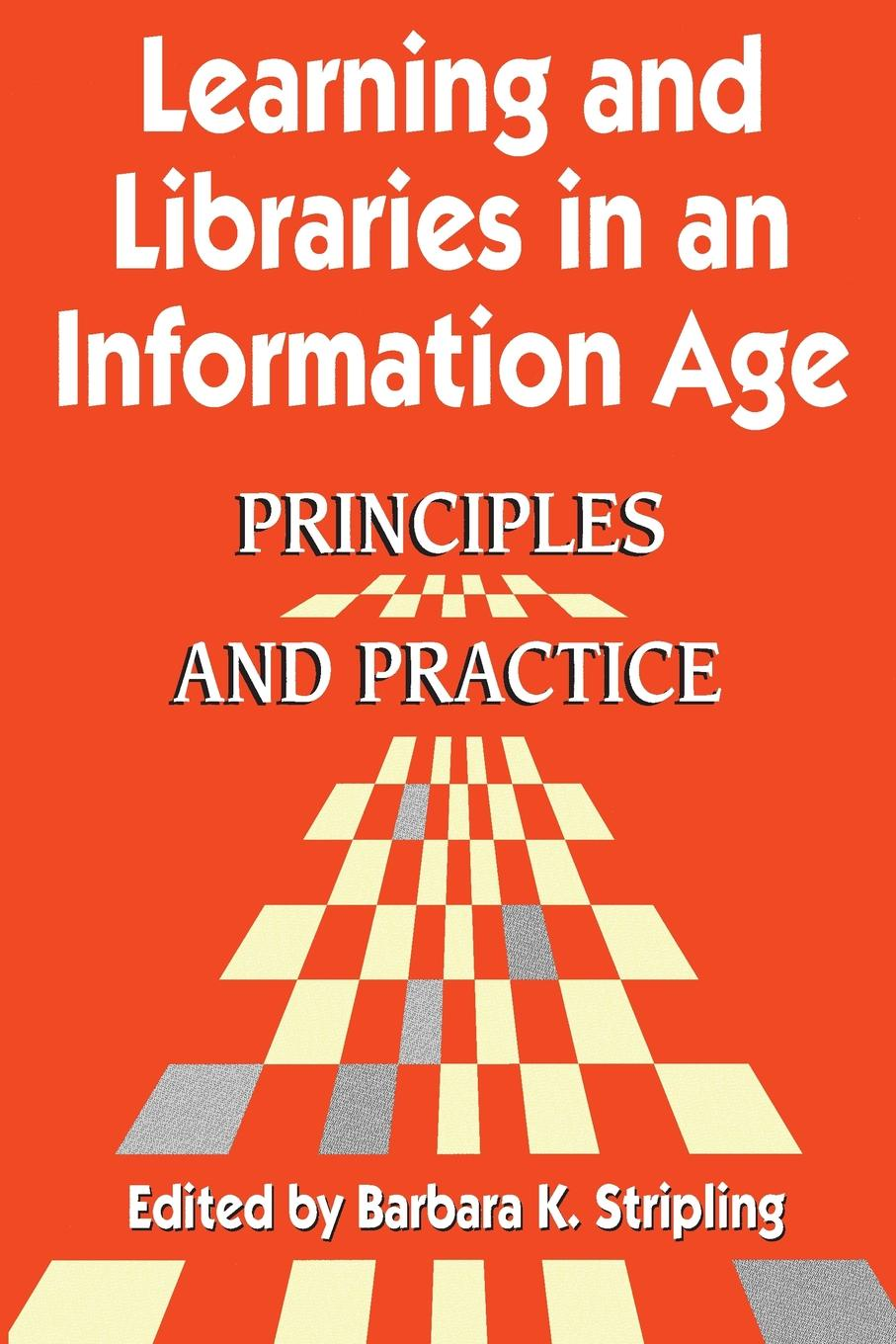 B. Stripling Learning and Libraries in an Information Age. Principles and Practice walter pohl l economic geology principles and practice