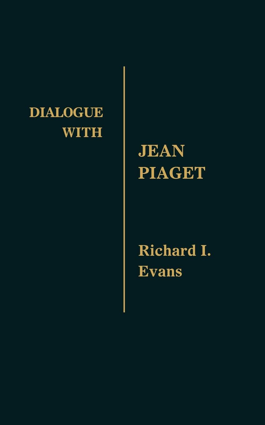 Фото - Richard Isadore Evans Dialogue with Jean Piaget jean paul gaultier le male