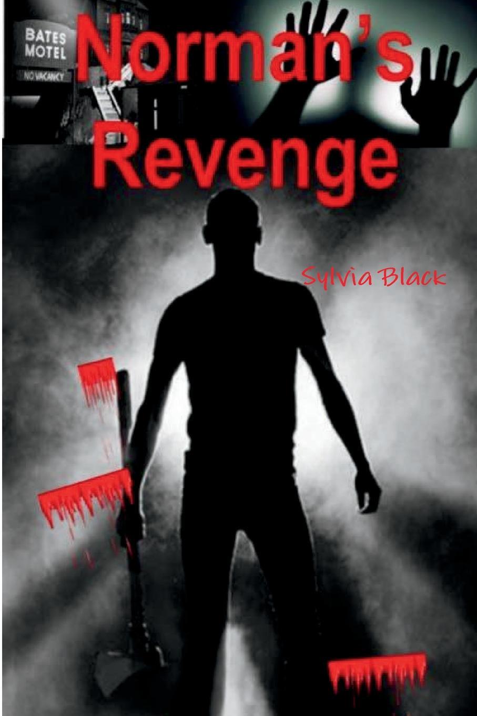 Sylvia Black Normans Revenge