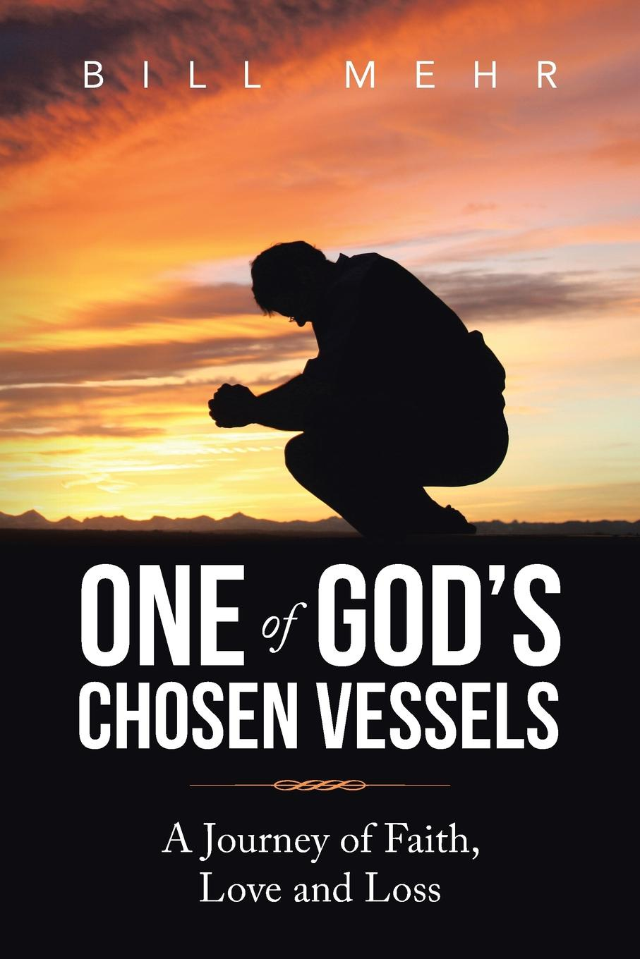 Bill Mehr One of God's Chosen Vessels. A Journey of Faith, Love and Loss bill flanagan bill flanigan u2 at the end of the world