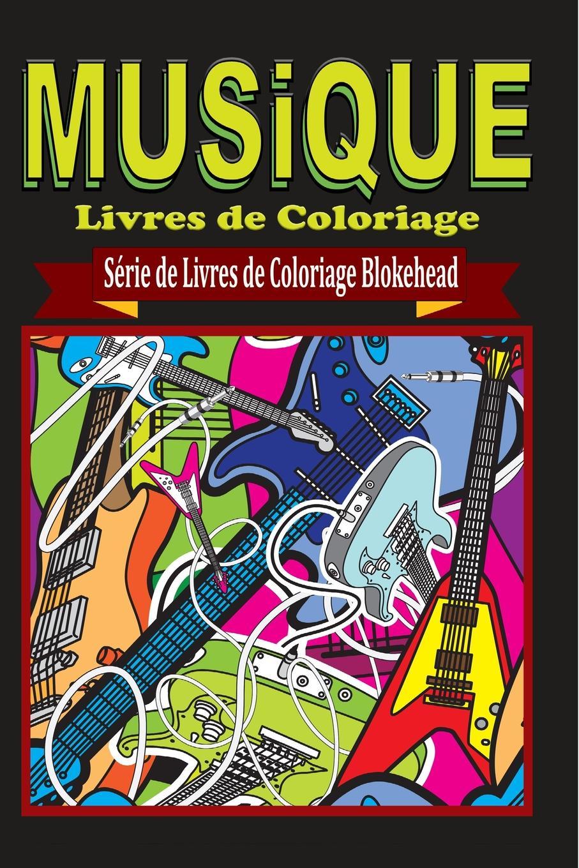le Blokehead Musique Livres de Coloriage camille bellaigue les epoques de la musique vol 2 classic reprint