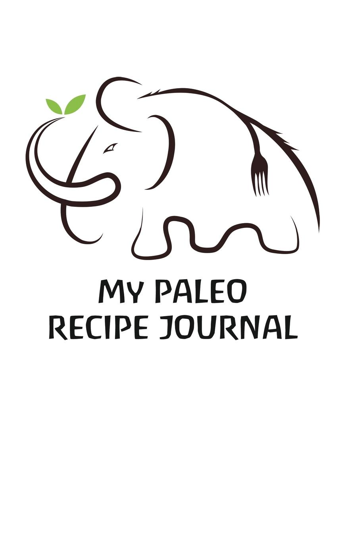 The Blokehead My Paleo Recipe Journal
