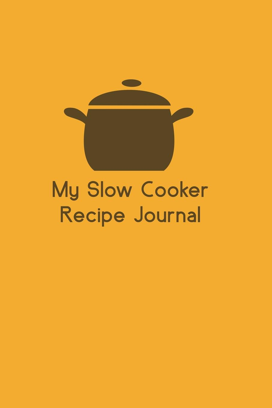 The Blokehead My Slow Cooker Recipe Journal thinking fast and slow