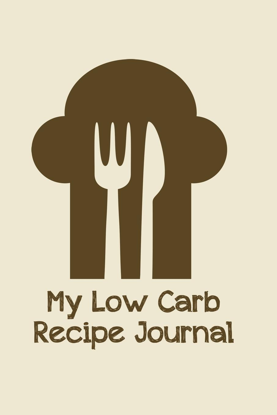 The Blokehead My Low Carb Recipe Journal