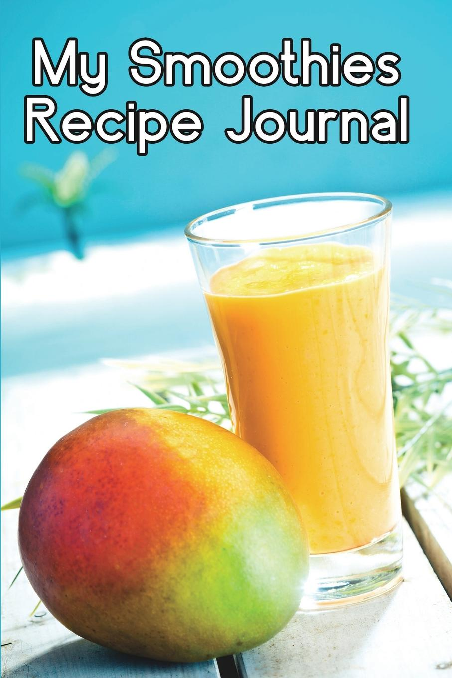 The Blokehead My Smoothies Recipe Journal the blokehead my dreambook