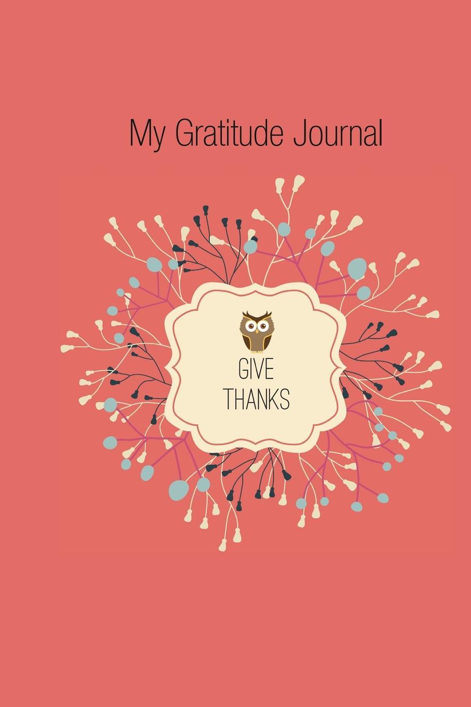 The Blokehead My Gratitude Journal