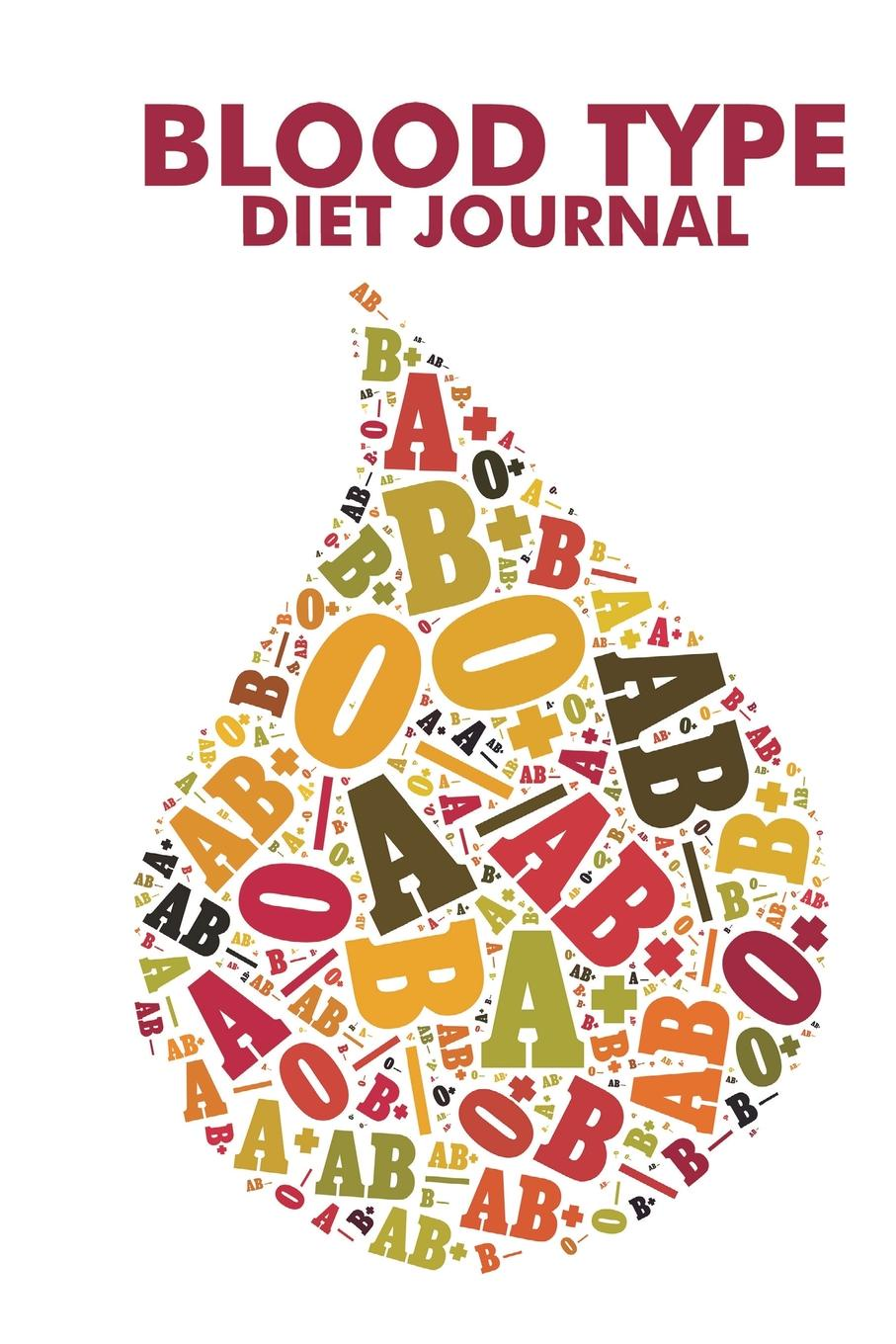 The Blokehead Blood Type Diet Journal
