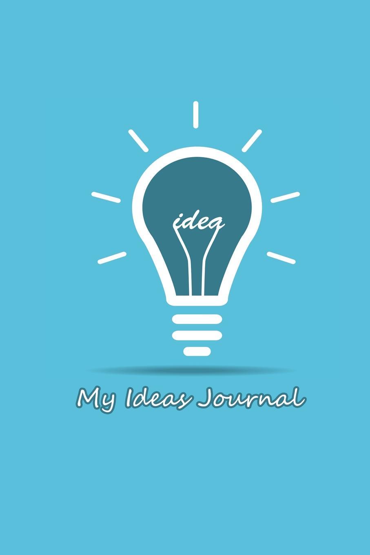 The Blokehead My Ideas Journal