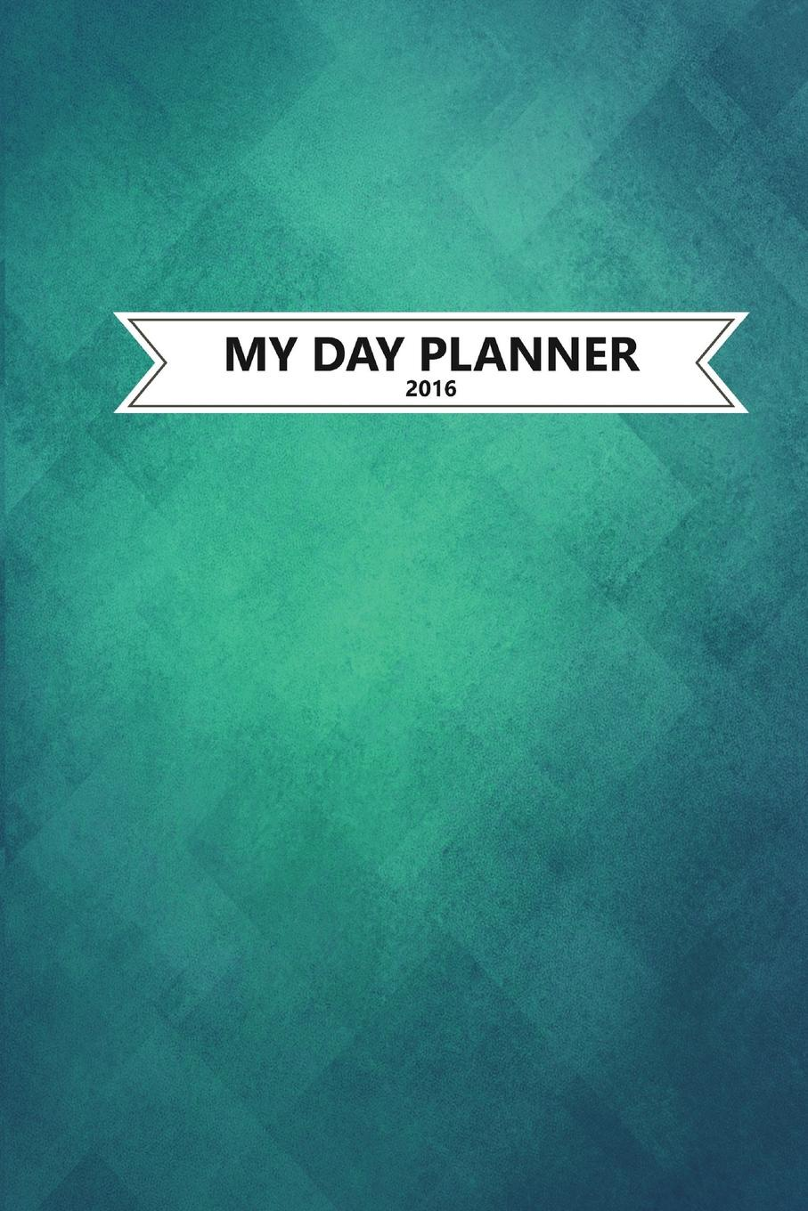 My Day Planner 2016 The Bloke Head Day Journals are a great addition those love...