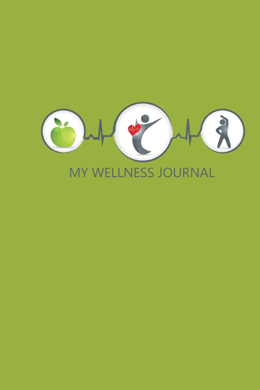 The Blokehead My Wellness Journal