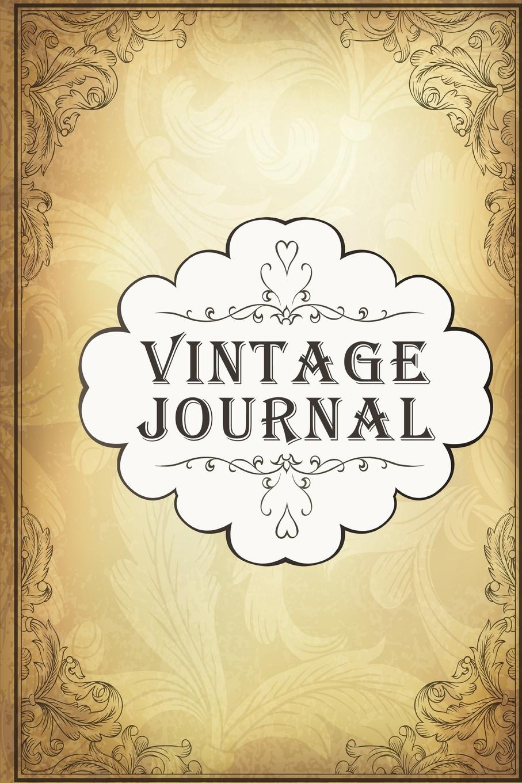 The Blokehead Vintage Journal