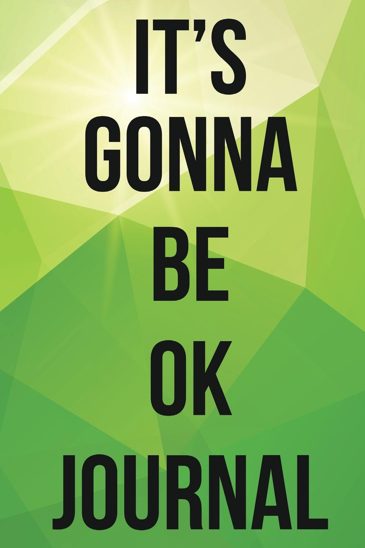 цена The Blokehead It's Gonna Be Ok Journal онлайн в 2017 году