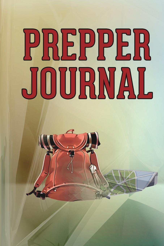 The Blokehead Prepper Journal
