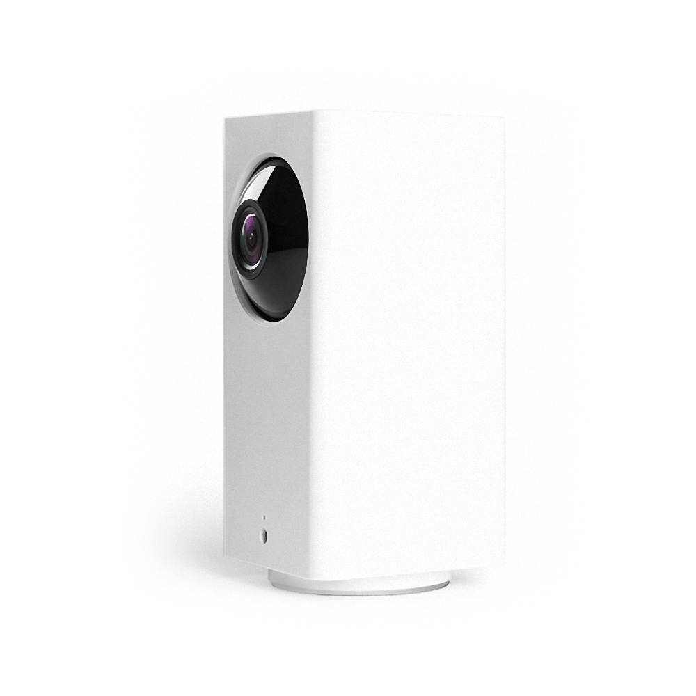Оригинал XiaoMi DaFang Портативный Смарт IP-Безопасность Домашняя Камера Радионяня 1080 P FHD Ночного Видения Большая Апертура Ratating База с Микрофоном