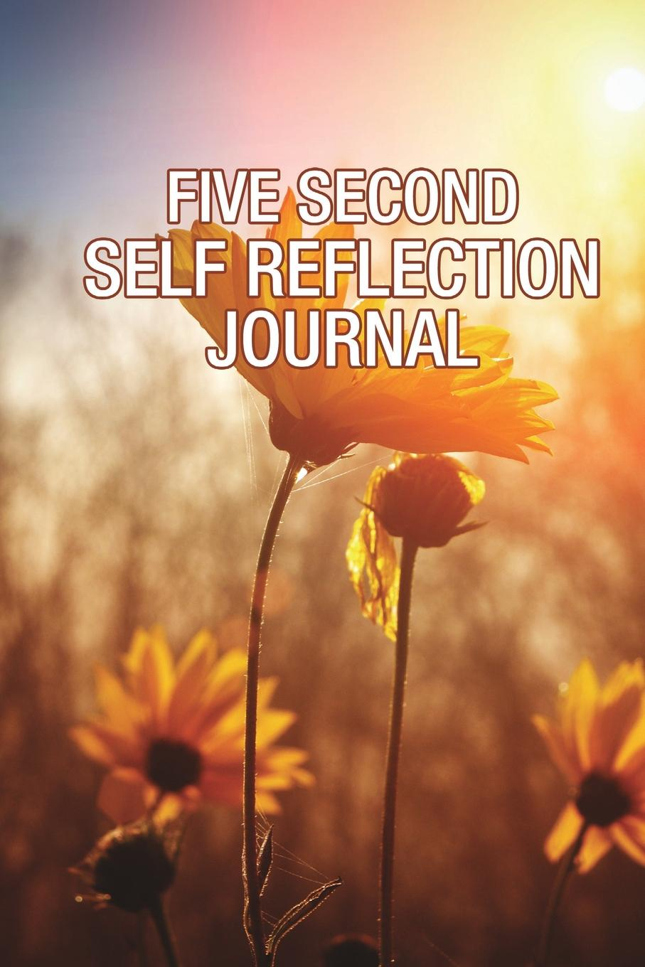 The Blokehead Five Second Self Reflection Journal five days