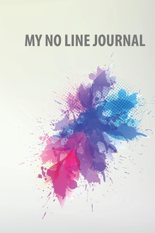 The Blokehead My No Line Journal