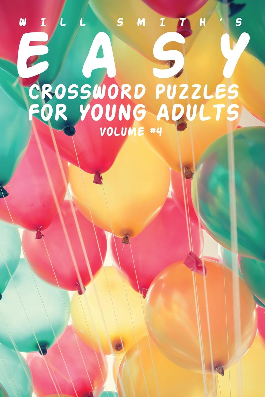 Will Smith Easy Crossword Puzzles For Young Adults - Volume 4 fandom media fun and easy korean vocabulary crossword puzzles