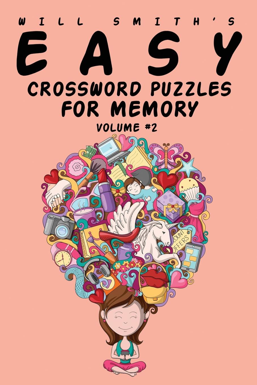 Will Smith Easy Crossword Puzzles For Memory - Volume 2 fandom media fun and easy korean vocabulary crossword puzzles