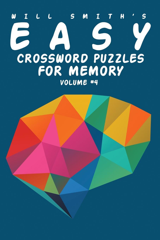 Will Smith Will Smith Easy Crossword Puzzles For Memory - Volume 4 fandom media fun and easy korean vocabulary crossword puzzles