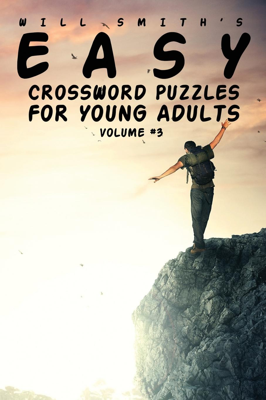 Will Smith Easy Crossword Puzzles For Young Adults - Volume 3 fandom media fun and easy korean vocabulary crossword puzzles