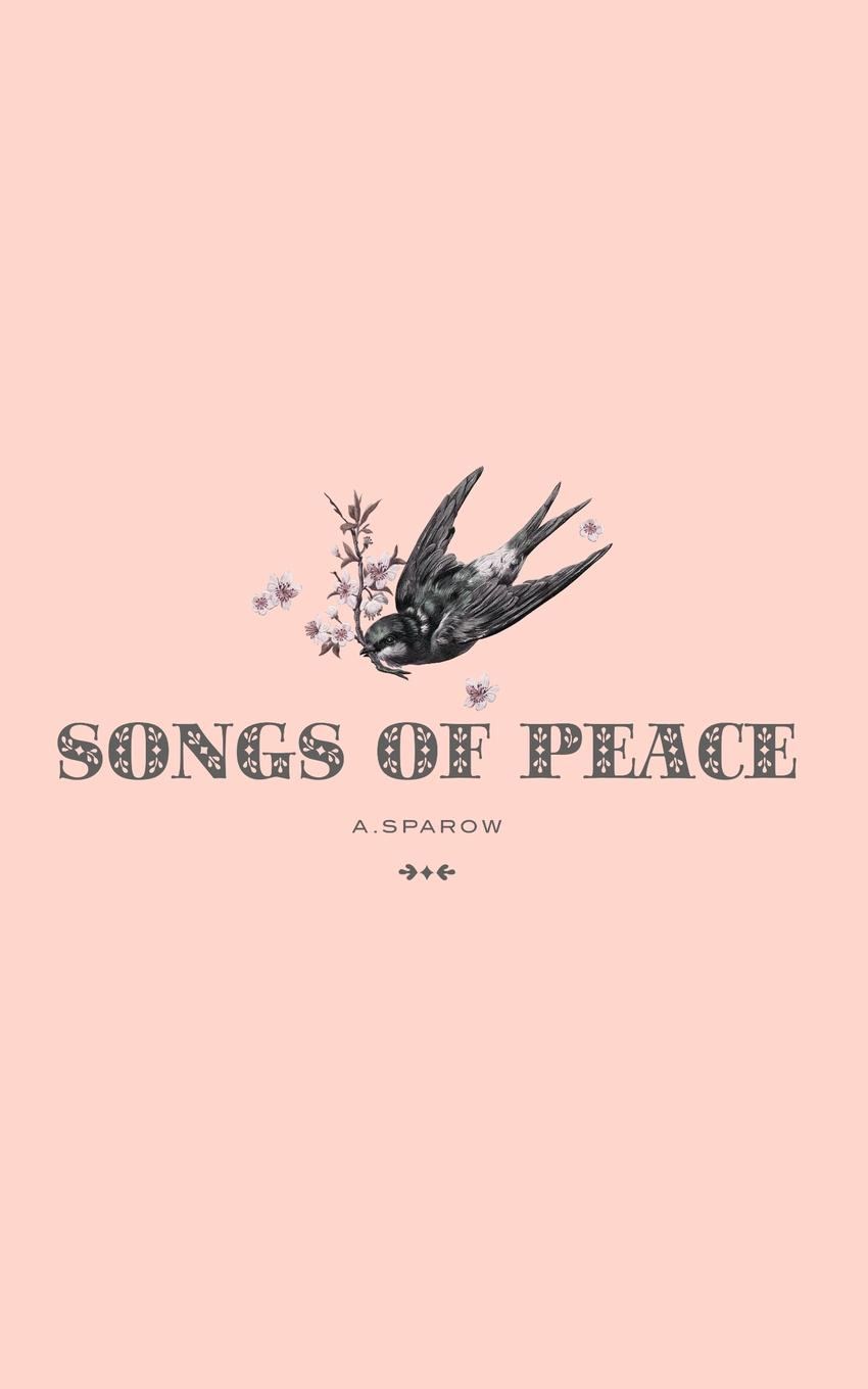 Anne Ryan Dempsey Songs of Peace the strangeness of beauty