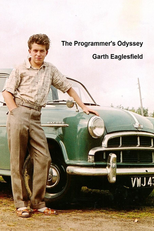 все цены на Garth Eaglesfield The Programmer's Odyssey онлайн