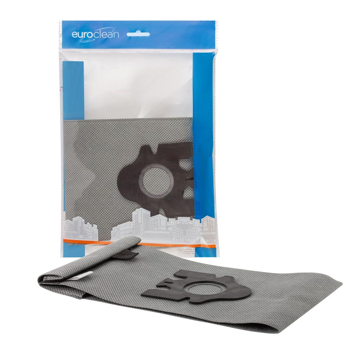 цена на EUR-49R Мешок-пылесборник Euroclean многоразовый для пылесоса