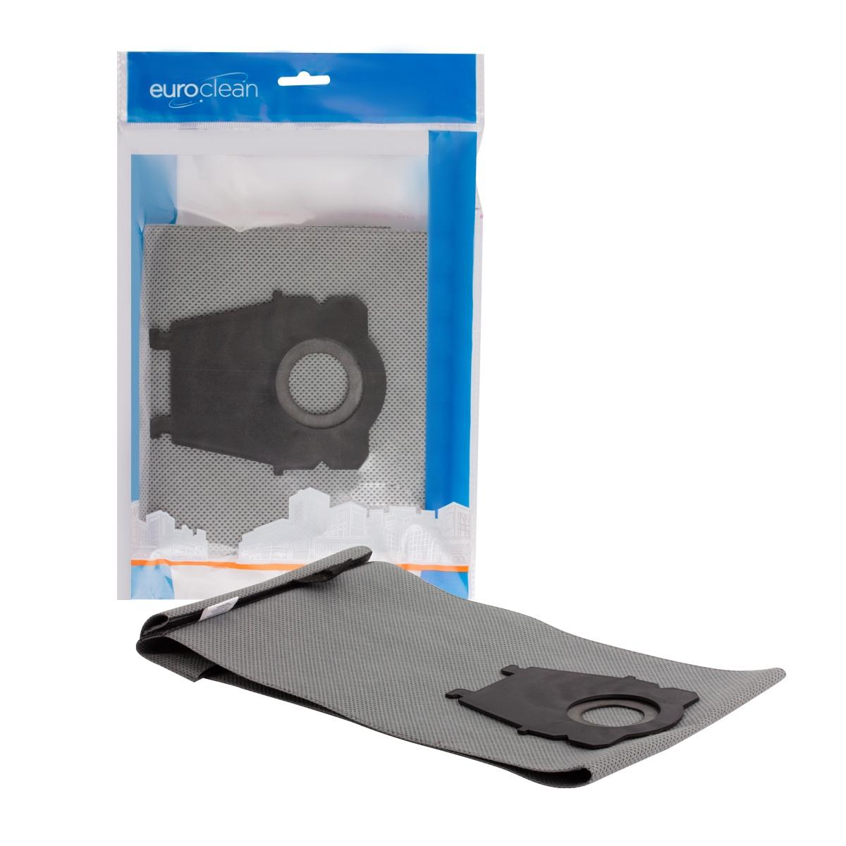 EUR-06R Мешок-пылесборник Euroclean многоразовый для пылесоса