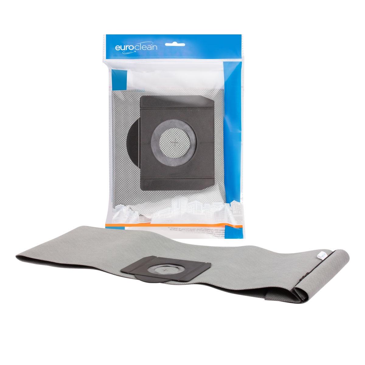 EUR-11R Мешок-пылесборник Euroclean многоразовый для пылесоса
