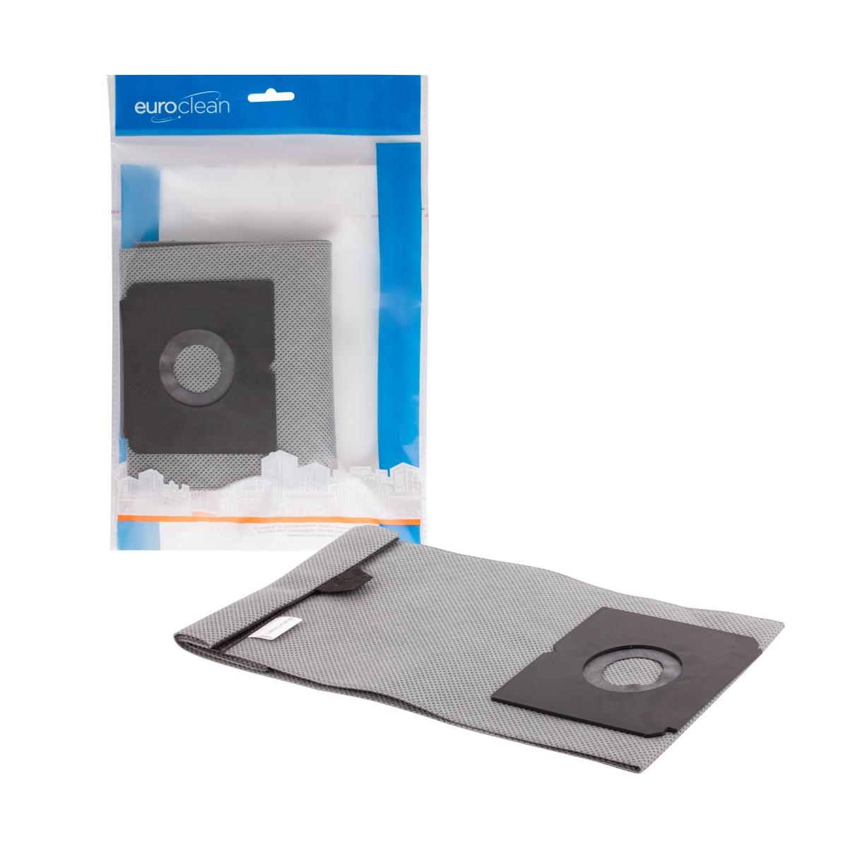 EUR-01R Мешок-пылесборник Euroclean многоразовый для пылесоса
