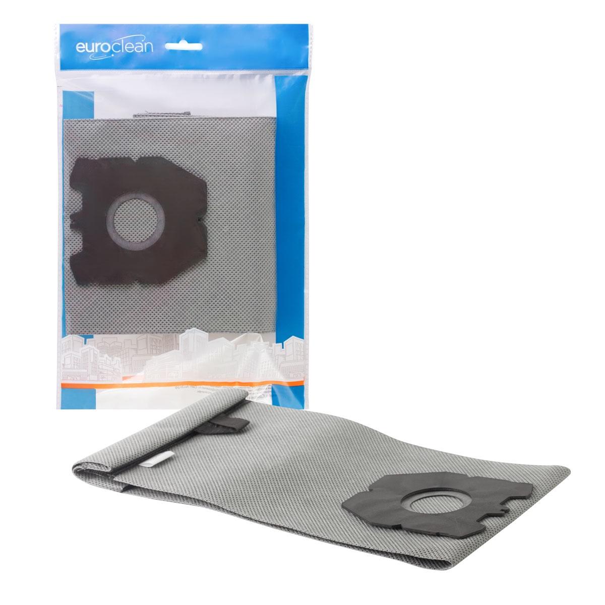 цена на EUR-54R Мешок-пылесборник Euroclean многоразовый для пылесоса