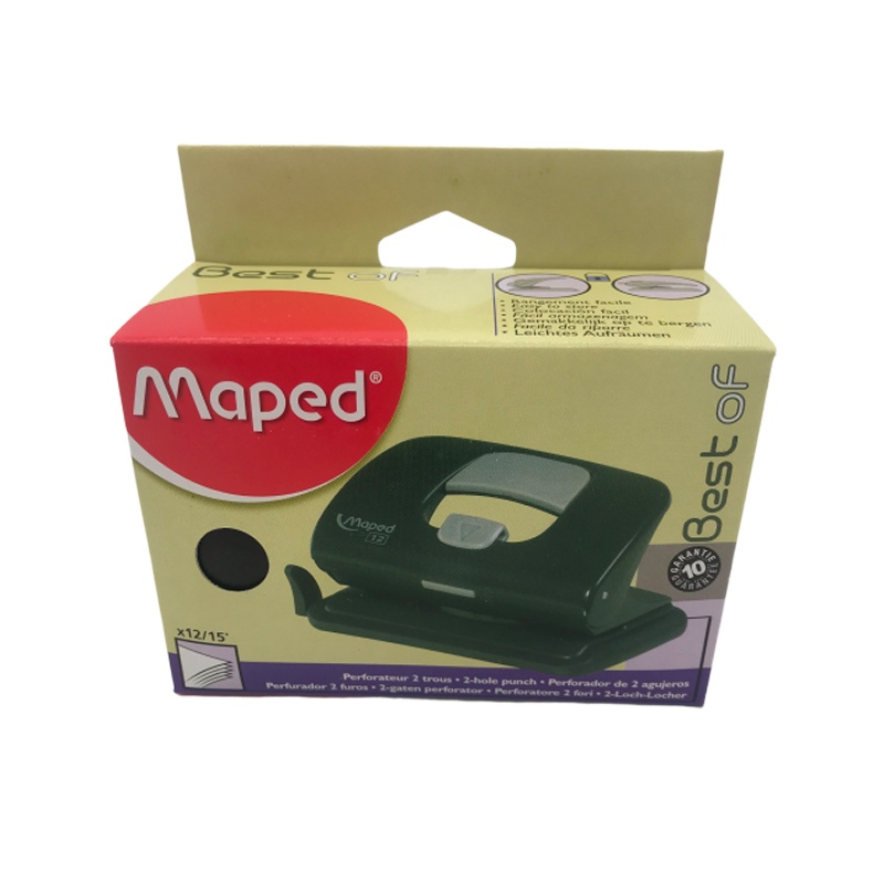 Дырокол Маред на 12л 535701 Maped
