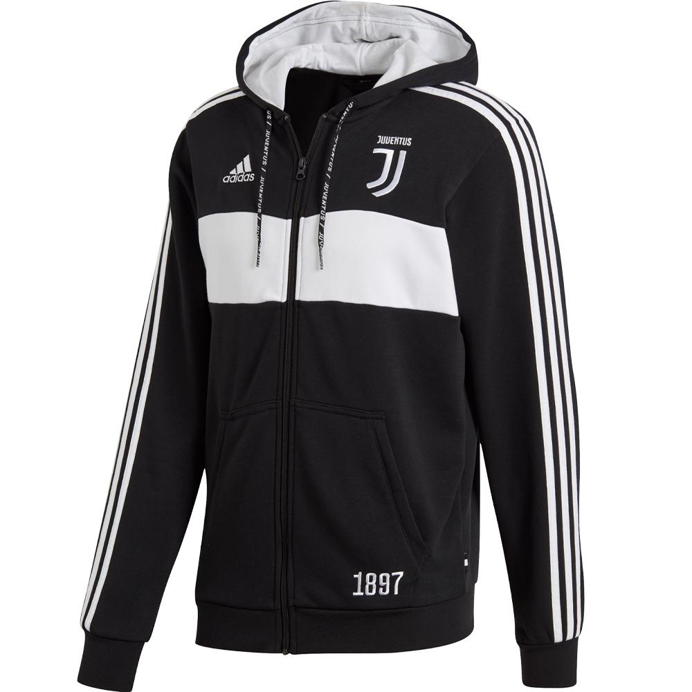 Худи adidas Juve Fz Hd худи мужское adidas sid fz цвет синий dt9915 размер s 44 46