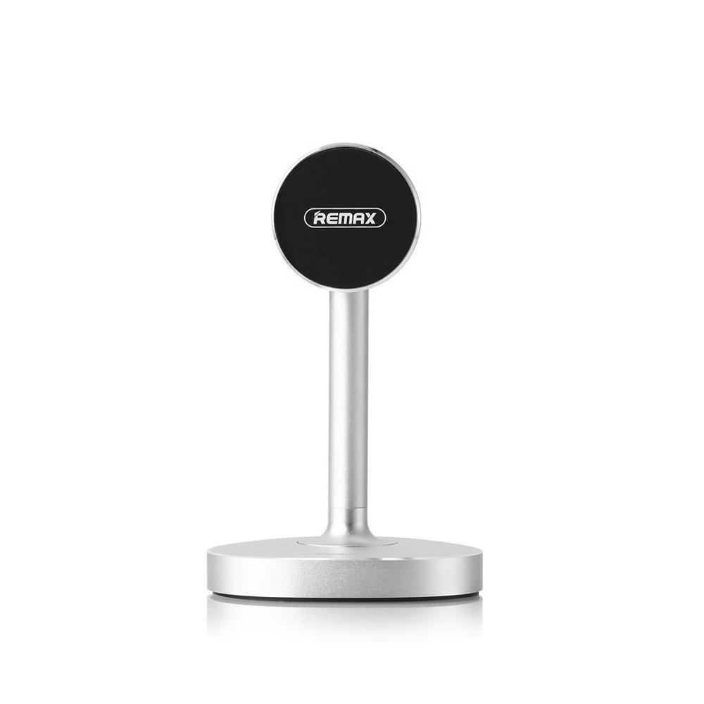 Настольный держатель Remax RM-C33 Silver