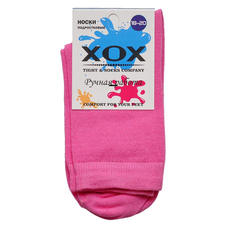Фото - Носки ХОХ носки для девочек д73